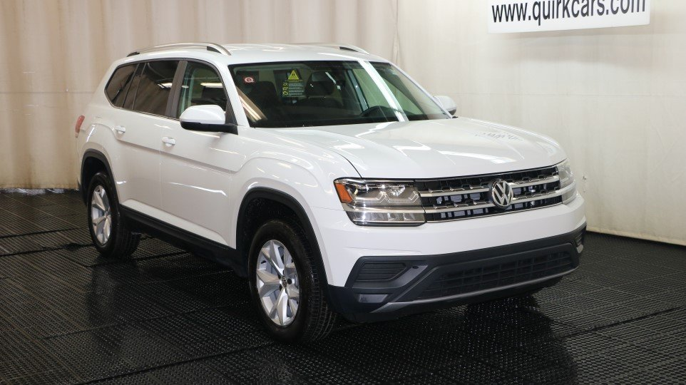 2018 volkswagen atlas interior. interesting 2018 new 2018 volkswagen atlas 36l v6 s to volkswagen atlas interior