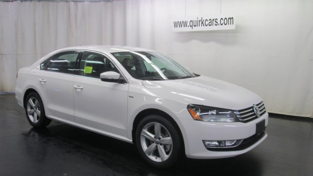 new 2015 volkswagen passat 1 8t limited edition fwd 4dr car. Black Bedroom Furniture Sets. Home Design Ideas
