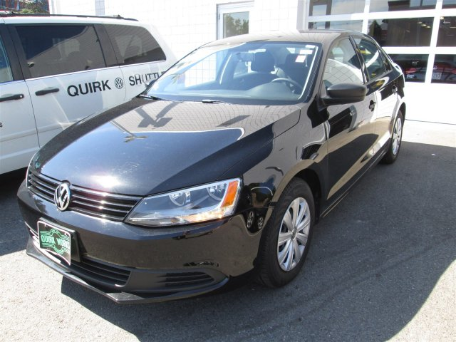 Used Volkswagen Jetta Sedan Base