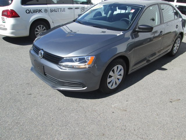 Certified Used Volkswagen Jetta Sedan S