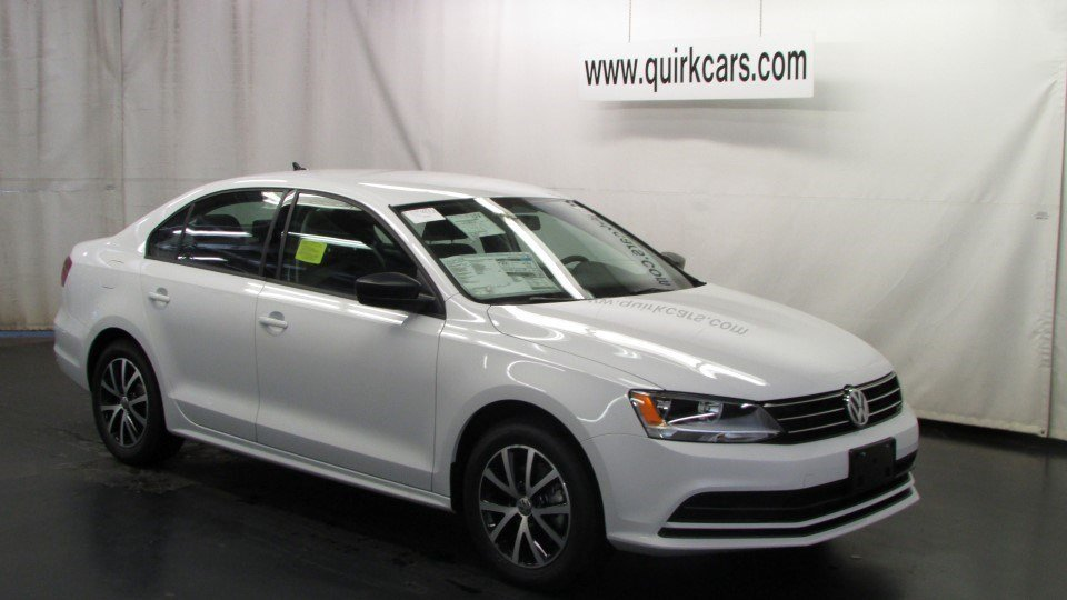 new 2016 volkswagen jetta sedan 1 4t se 4dr car in braintree v33348 quirk volkswagen ma. Black Bedroom Furniture Sets. Home Design Ideas