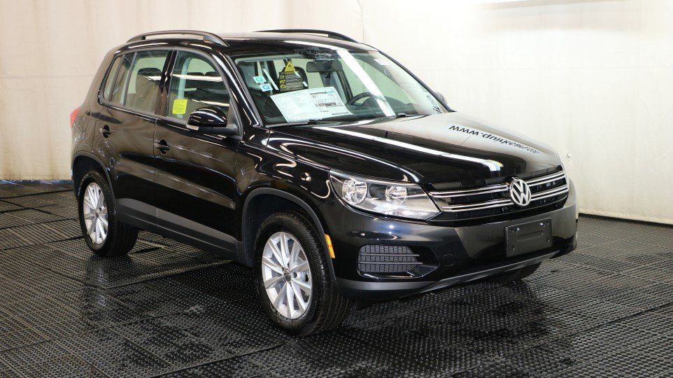 new 2017 volkswagen tiguan limited sport utility in braintree v34570 quirk volkswagen ma. Black Bedroom Furniture Sets. Home Design Ideas